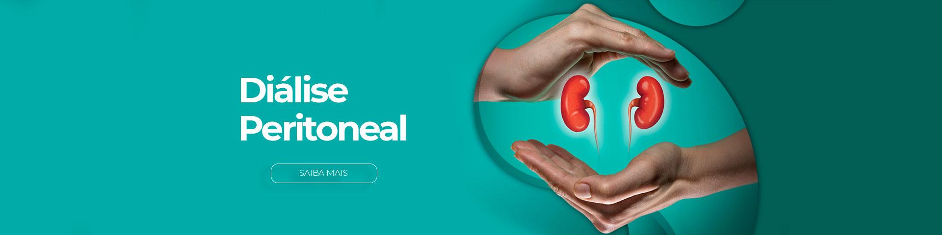 Diálise Peritoneal | Chocair Médicos