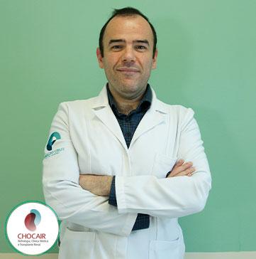 Foto do Dr. Erico Oliveira.