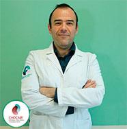 Dr. Erico | Chocair Médicos
