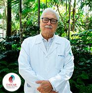 Dr. Pedro | Chocair Médicos