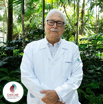 Dr. Pedro Chocair | Chocair Médicos