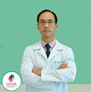 Dr. Vitor | Chocair Médicos