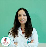 Dra. Luciana | Chocair médicos