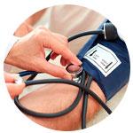 Hipertensão Arterial | Chocair Médicos