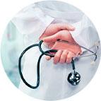 Nefrologista | Chocair Médicos