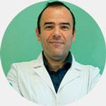 Dr. Erico Oliveira   Chocair Médicos
