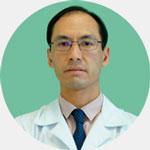 Dr. Victor Sato   Chocair Médicos