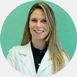 Dra. Alessandra Martins   Chocair Médicos