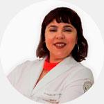 Dra. Bernadete Ferreira   Chocair Médicos