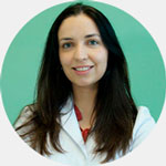 Dra. Luciana Nardotto   Chocair Médicos
