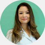 Dra. Sara Mohrbacher   Chocair Médicos