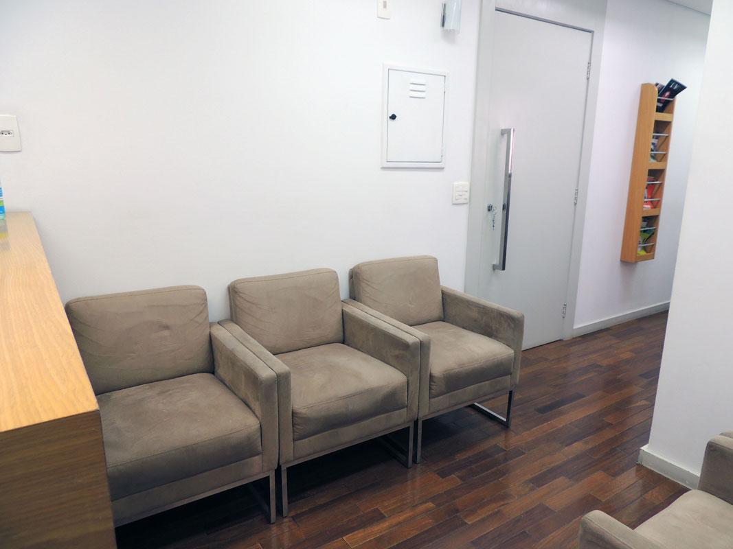 Fotos da Clínica | Chocair Médicos