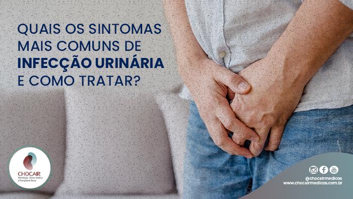 A Imagem Ilustra Um Homem Com As Mãos Na Região Do Trato Urinário.